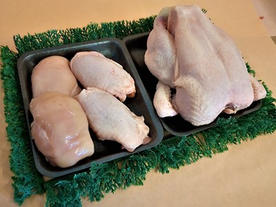 Just Cutts Butchers - Poultry - Just Cutts Products