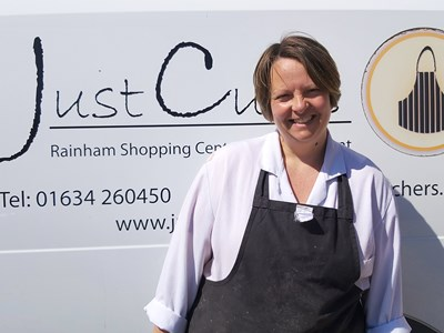 Just Cutts Butchers - Contact - Just Cutts Butchers